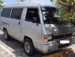 2nd Hand Mitsubishi L300 2006 Van at Manual Diesel for sale in Taguig