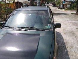 Mitsubishi Space Wagon 1997 Automatic Gasoline for sale in Quezon City