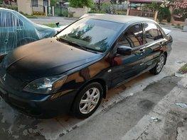 Mitsubishi Lancer 2009 Manual Gasoline for sale in Antipolo