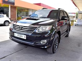 Selling 2nd Hand Toyota Fortuner 2016 in Lemery