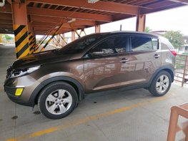 Selling 2nd Hand Kia Sportage 2012 in Parañaque