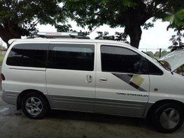 Hyundai Starex 2001 Automatic Diesel for sale in Gapan
