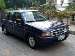 2nd Hand Ford Ranger 2000 at 120000 km for sale