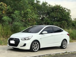 2nd Hand Hyundai Accent 2016 at 40000 km for sale