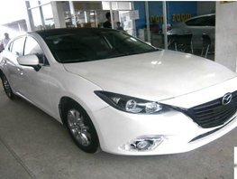 2nd Hand Mazda 3 2014 at 27567 km for sale