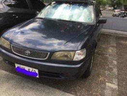 2nd Hand Toyota Corolla 1999 for sale in Makati