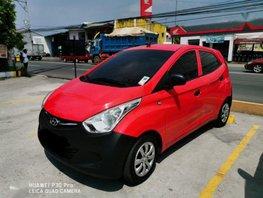 Selling Hyundai Eon 2013 Manual Gasoline in Lucena