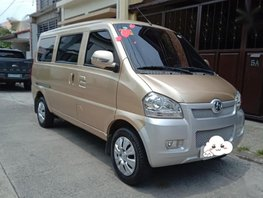 Sell Used 2017 BAIC Mz40 Van in Quezon City