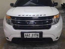 2nd Hand Ford Explorer 2014 at 41000 km for sale in Taguig