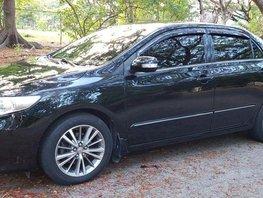 2013 Toyota Altis for sale in Las Piñas