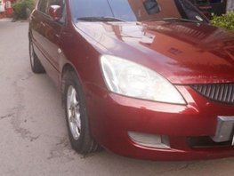 Selling Mitsubishi Lancer 2005 Manual Gasoline in Calamba