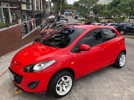 Mazda 2 2012 Manual Gasoline for sale in Quezon City