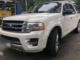 Selling Ford Expedition 2017 Automatic Gasoline in Quezon City
