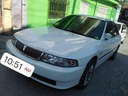 Used Mitsubishi Lancer 2001 for sale in Quezon City