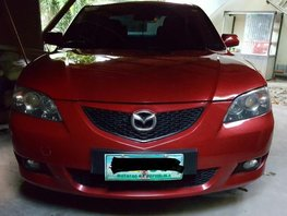 Selling Used Mazda 3 2006 at 73000 km in Valenzuela