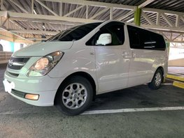 Hyundai Starex 2014 Automatic Diesel for sale in Quezon City