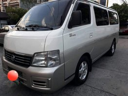 Selling 2nd Hand Nissan Estate 2007 at 100000 km in Makati