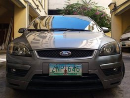 2nd Hand Ford Focus 2008 for sale in San Juan