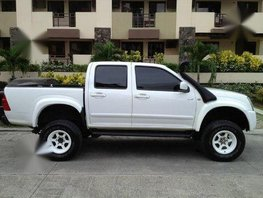 Isuzu D-Max 2009 Automatic Diesel for sale in Las Pinas