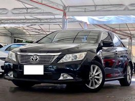 Toyota Camry 2014 Automatic Gasoline for sale in Makati