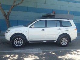 2013 Mitsubishi Montero Sport for sale in Cebu City