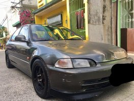 Selling 2nd Hand Honda City 1994 in Muntinlupa