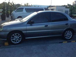 Kia Rio 2003 Manual Gasoline for sale in Taytay