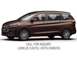 Selling 2019 Suzuki Ertiga Brand New in Muntinlupa