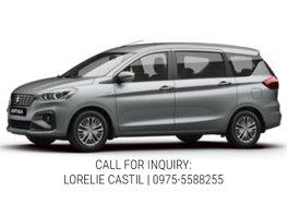 Selling 2019 Suzuki Ertiga in Muntinlupa