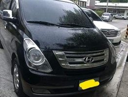 Selling Hyundai Starex 2009 Automatic Diesel in Quezon City