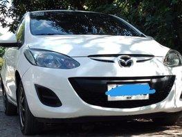 Used Mazda 2 2015 at 50000 km for sale in Olongapo