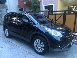 Selling Honda Cr-V 2013 in Valenzuela