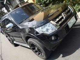 Selling 2nd Hand Mitsubishi Pajero 2013 in San Juan