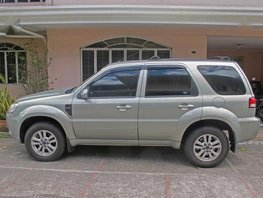 Used Ford Escape 2011 for sale in Makati