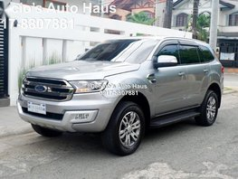 Selling Used Ford Everest 2017 in Pasig
