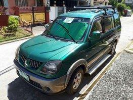2007 Mitsubishi Adventure for sale in Cainta