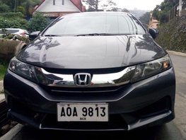 2nd Hand Honda City 2014 for sale in Baguio