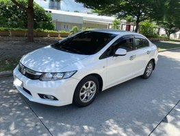 Selling Used Honda Civic 2014 in Quezon City