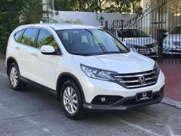 Selling Honda Cr-V 2014 Automatic Gasoline in Muntinlupa