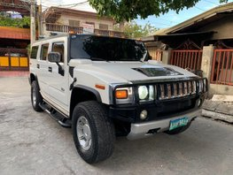 2nd Hand Hummer H2 2003 at 50000 km for sale