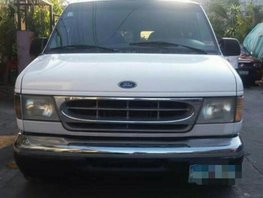 2nd Hand Ford E-150 2002 Automatic Gasoline for sale in Pateros