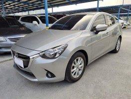 Selling Mazda 2 2016 Automatic Gasoline at 23000 km