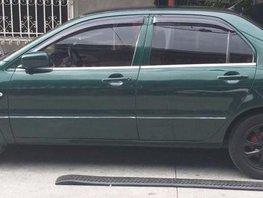 Used Mitsubishi Lancer 2003 for sale in Manila