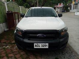 Selling 2016 Ford Ranger Diesel Manual at 97000 km
