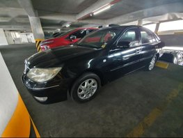 Selling 2nd Hand Toyota Camry 2003 in Taguig
