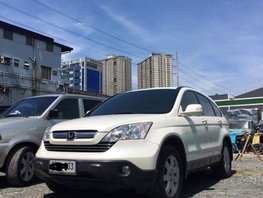 Selling Honda Cr-V 2007 Automatic Gasoline in Valenzuela