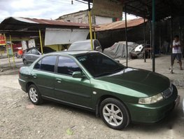 Used Mitsubishi Lancer 2003 for sale in Quezon City