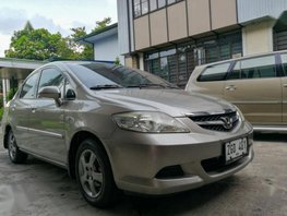 Selling Honda City 2005 in Quezon City