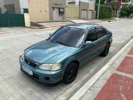 Honda City 2001 Manual Gasoline for sale in Manila
