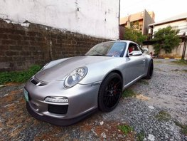 2005 Porsche 911 for sale in Parañaque